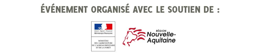 DRAAF Région                                                   Nouvelle-Aquitaine